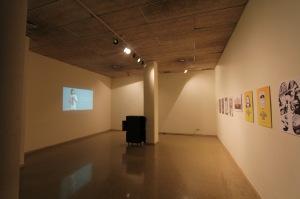 Sala d'exposicions